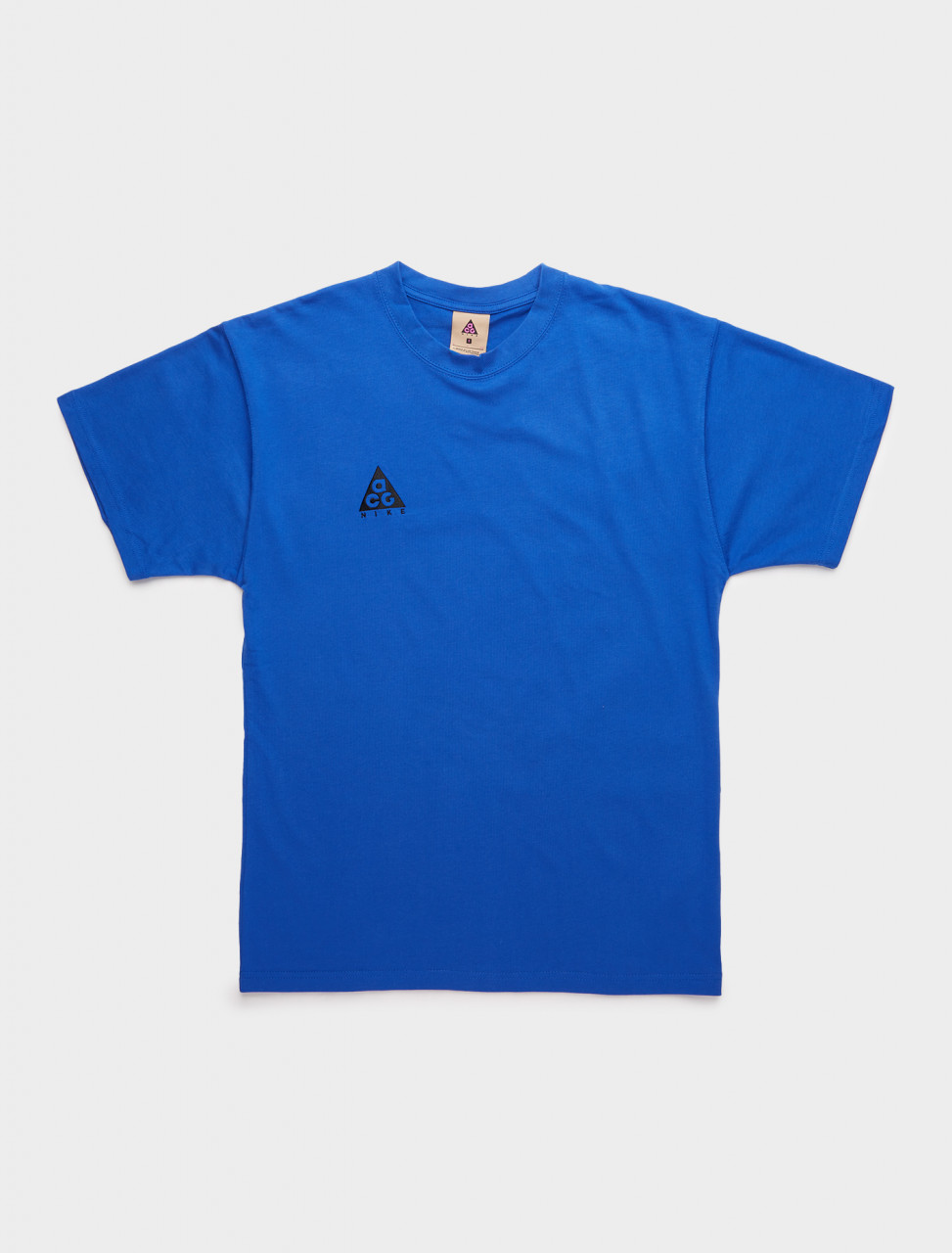 149-BQ7342-480 NIKE ACG TSHIRT GAME ROYAL