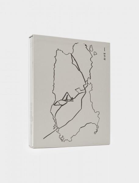 Mack Books In Sardegna by Guido Guidi Cover