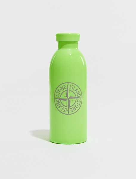 MO751597069_V0050 STONE ISLAND THERMO CHROMATIC CLIMA FLASK IN GREEN