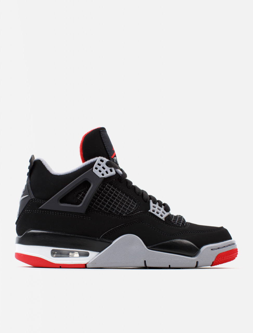 new concept cf1cd 48ef8 Air Jordan 4 Retro Sneaker