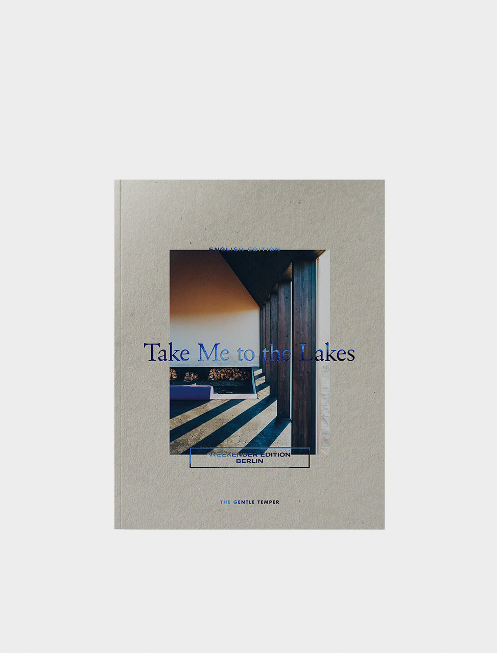 Take Me to the Lakes - Weekender Edition Berlin - English Language