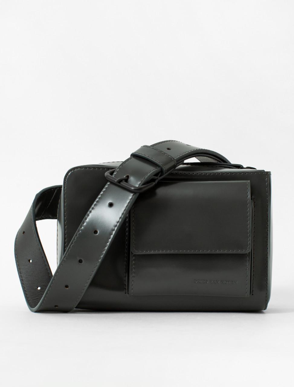 Bag in Grey