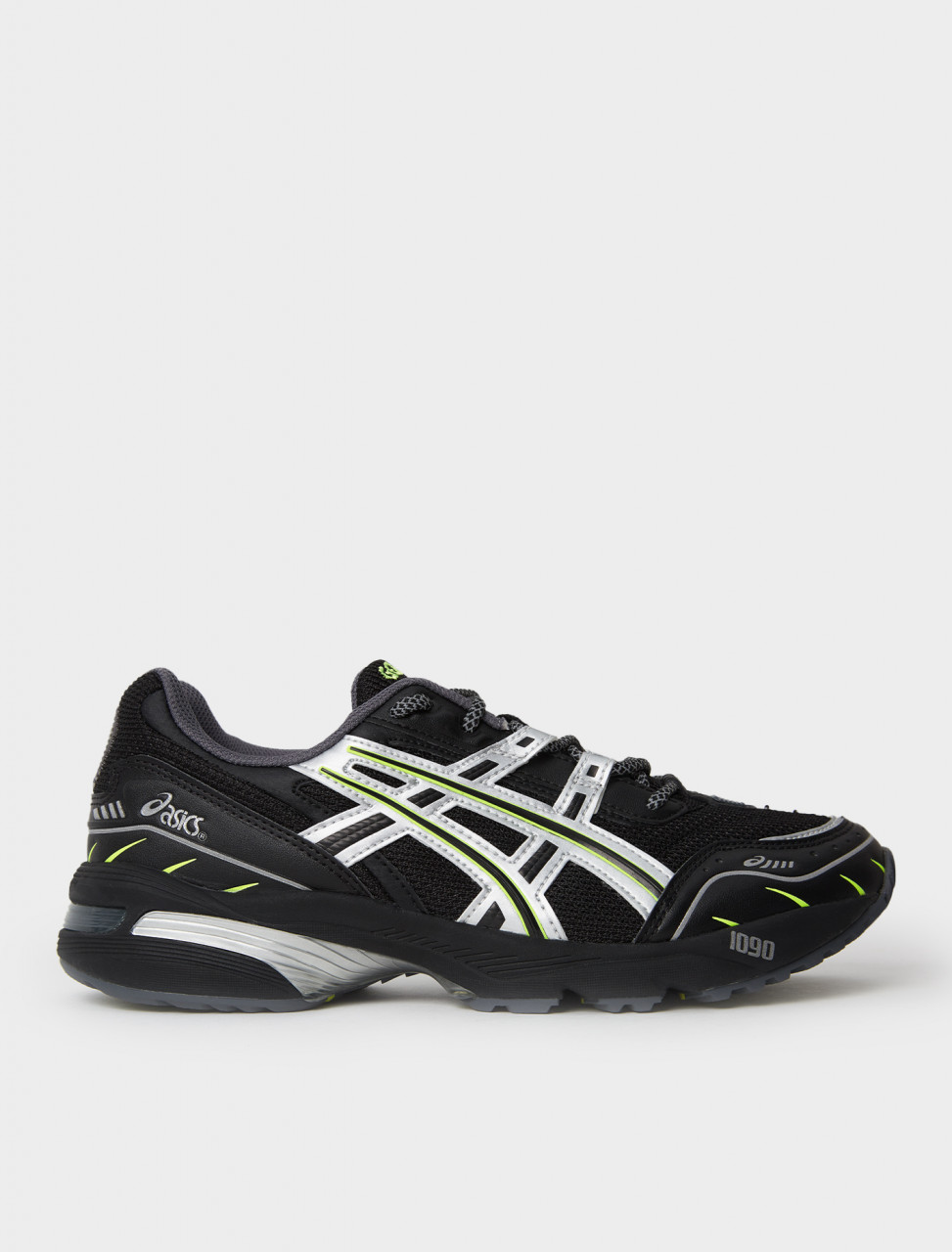 1201A041-001 ASICS GEL 1090 BLACK SILVER