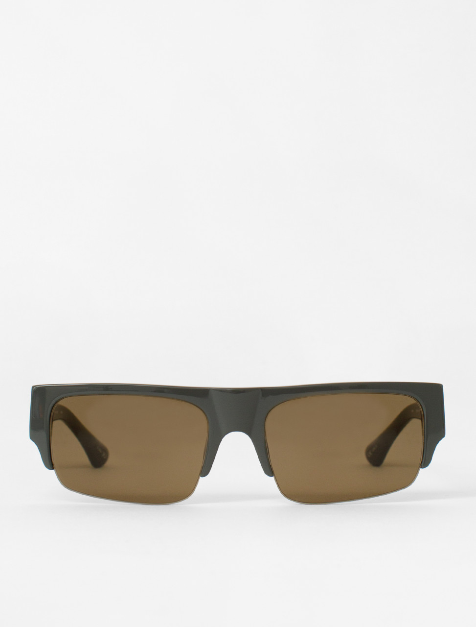 Dries van Noten Rectangular Sunglasses