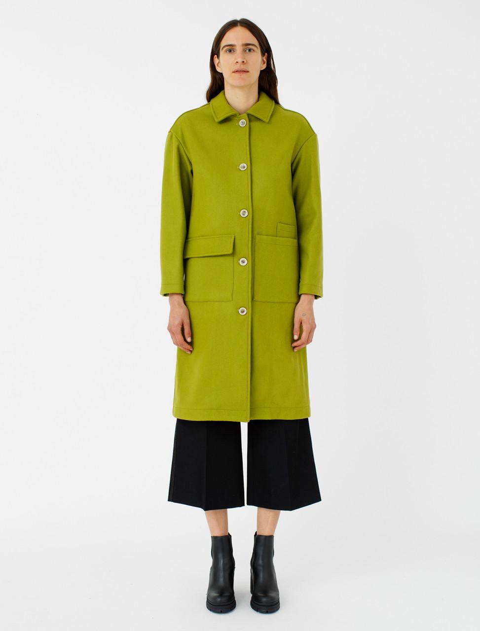Lagone Coat