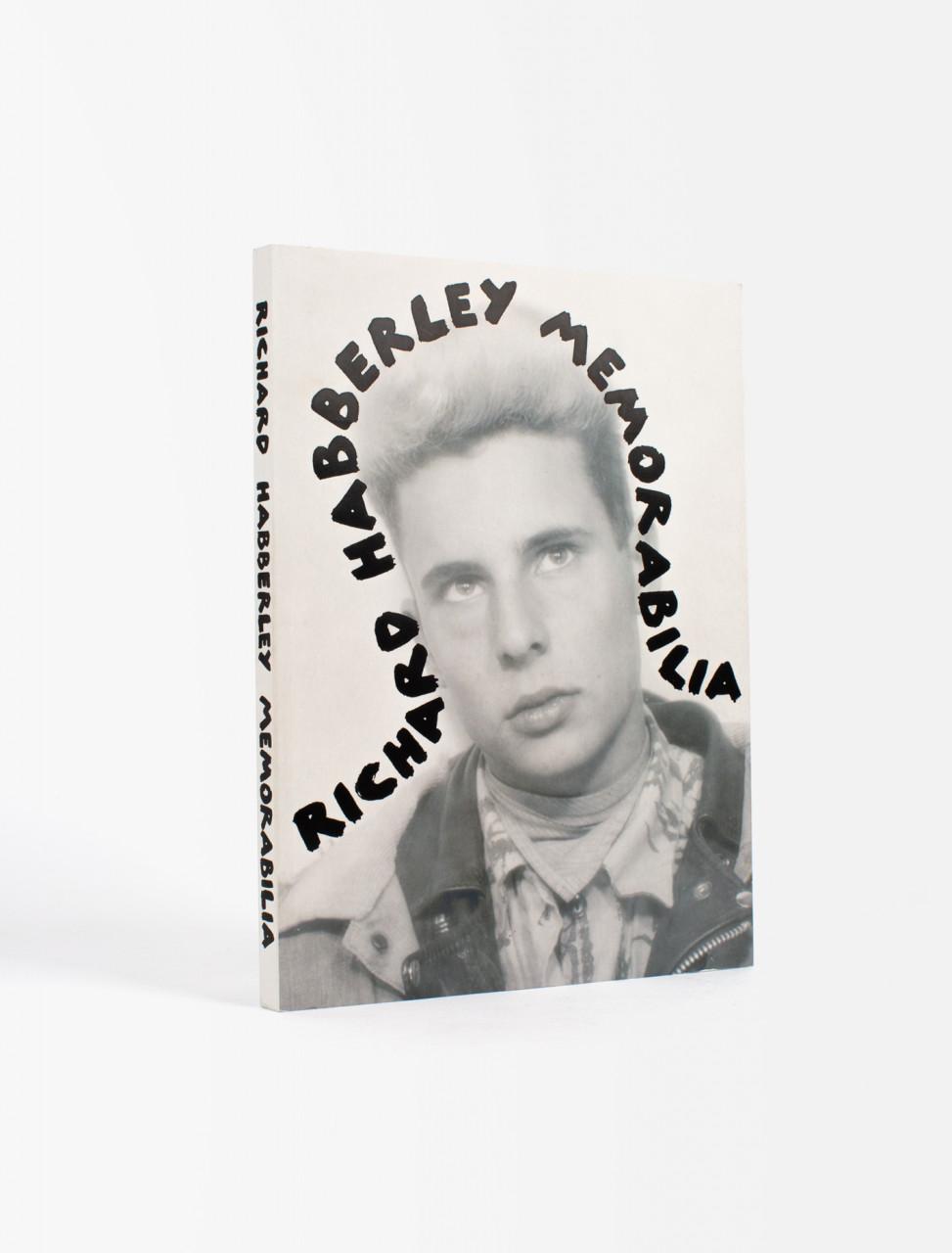 Richard Habberley Memorabilia