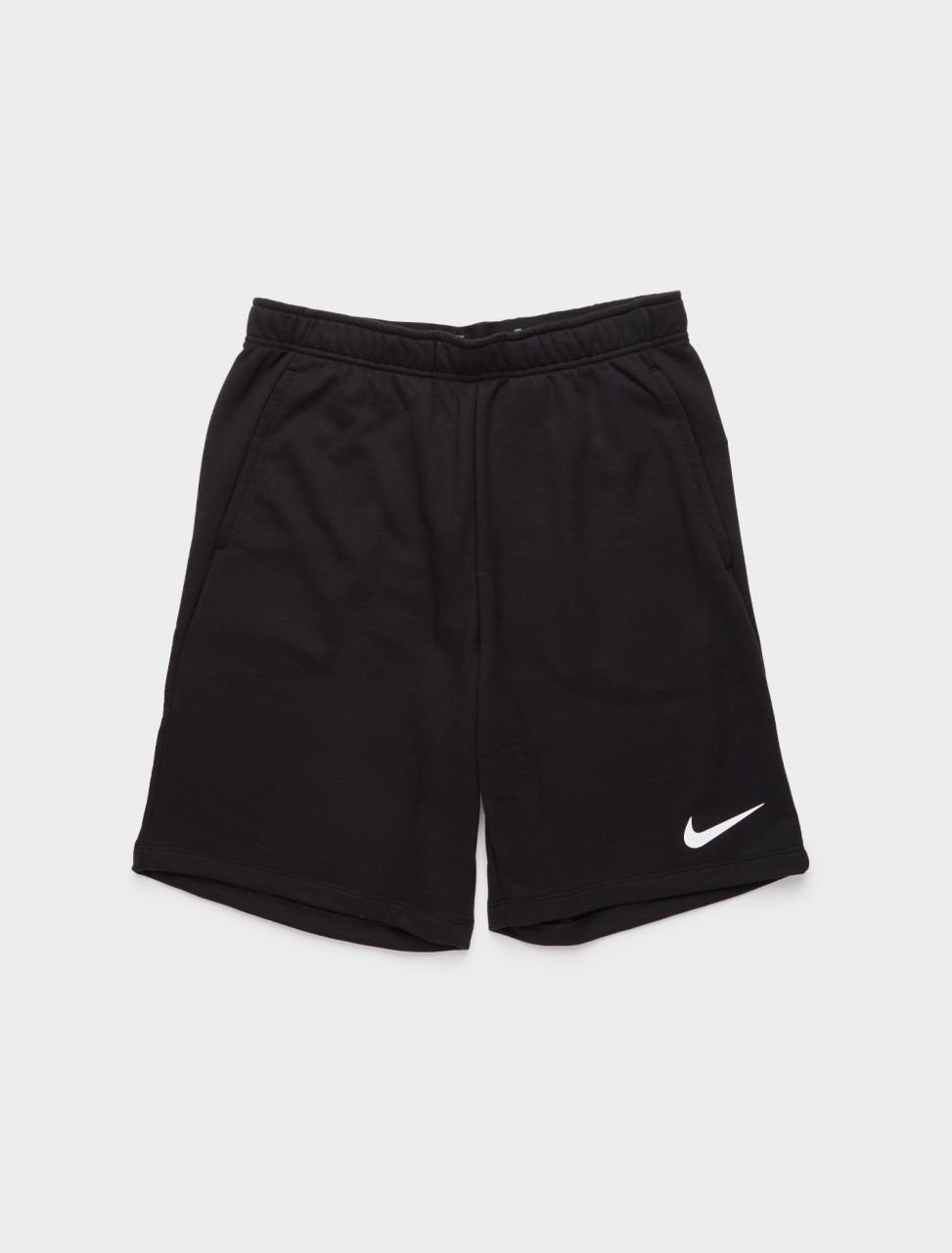 149-CJ4332-010 NIKE DRI-FIT FLEECE TRAINING SHORTS