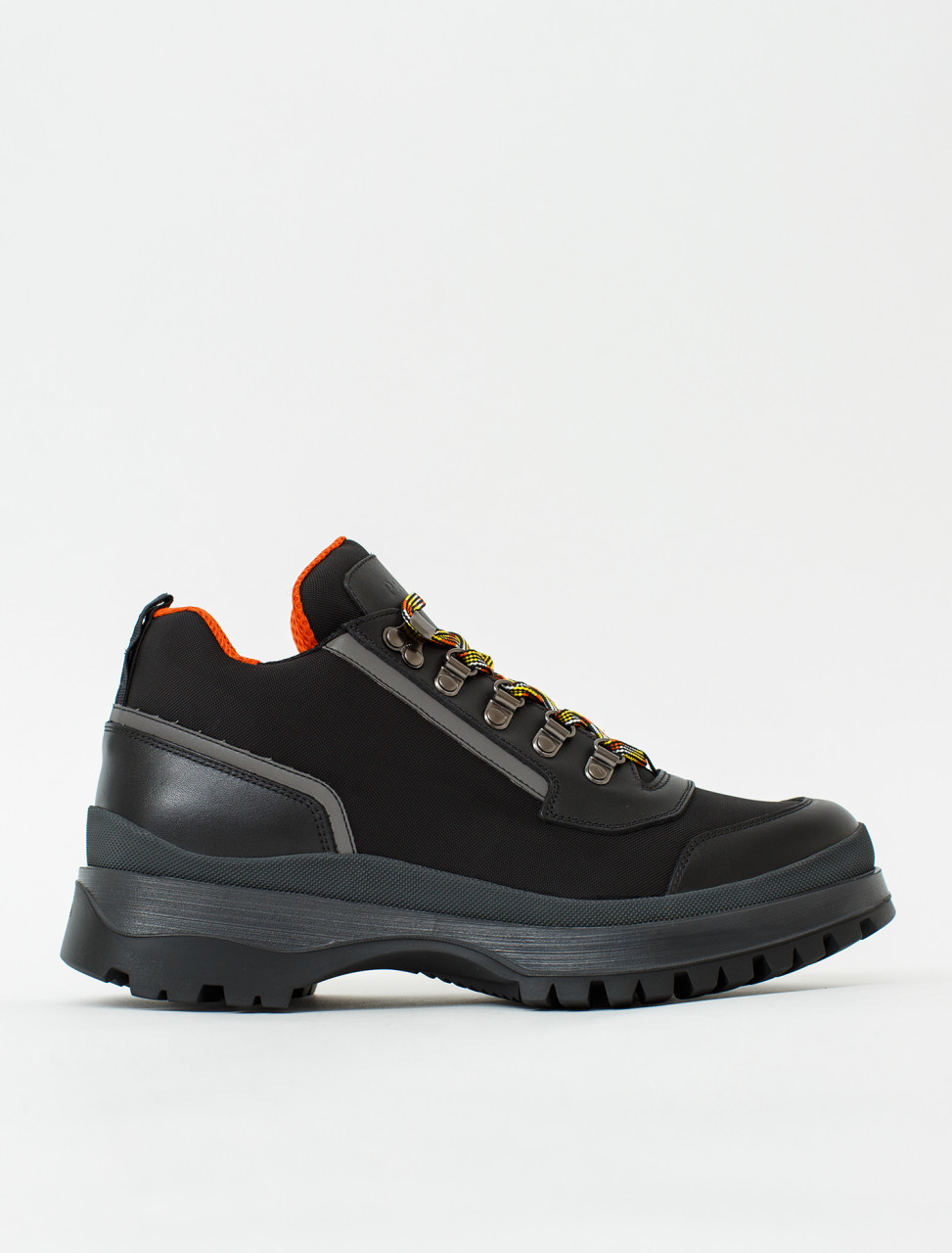 Prada Hiking Shoe