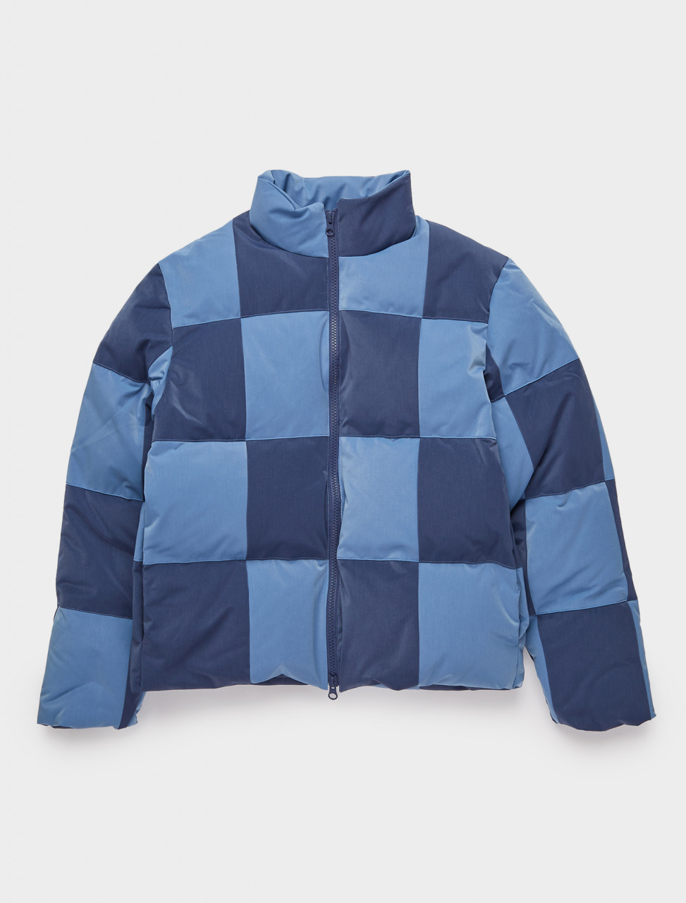 300-PWL036-137 PALOMA WOOL BUZZ JACKET BLUE