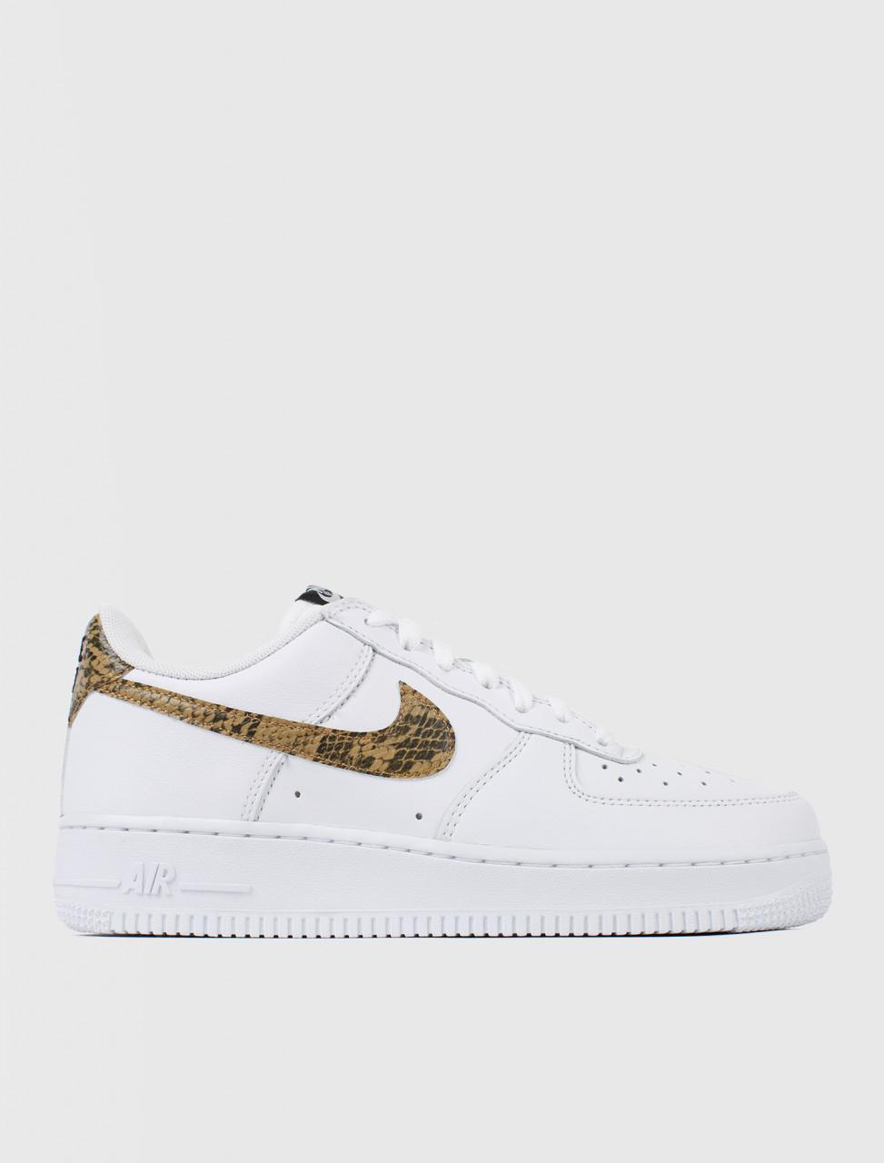 Air Force 1 Low Retro Premium QS Sneaker