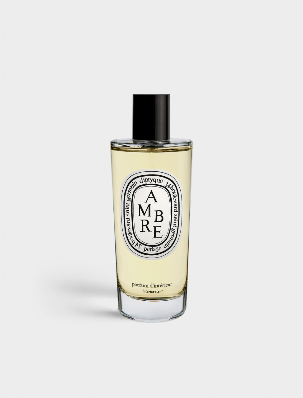 337-VAB DIPTYQUE AMBRE ROOM SPRAY