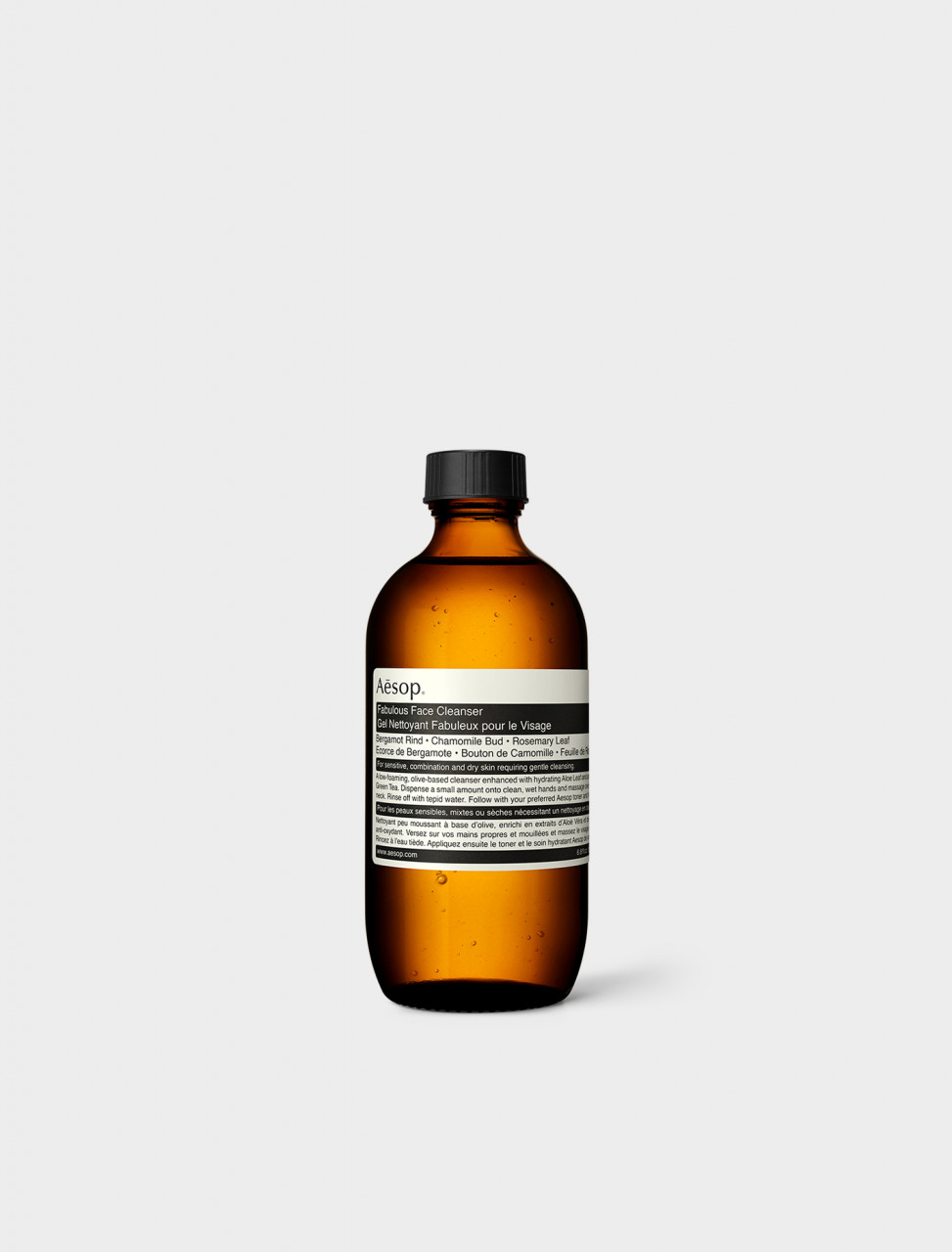 ASK13 Aesop Fabulous-Face Cleanser 200mL