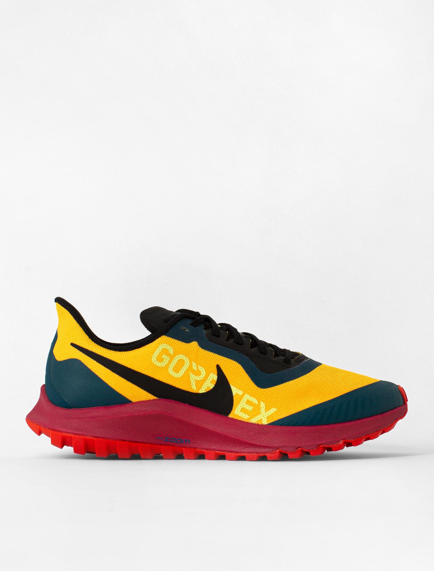 gráfico Surgir Contratar  Nike Performance AIR ZOOM PEGASUS 36 Trail .