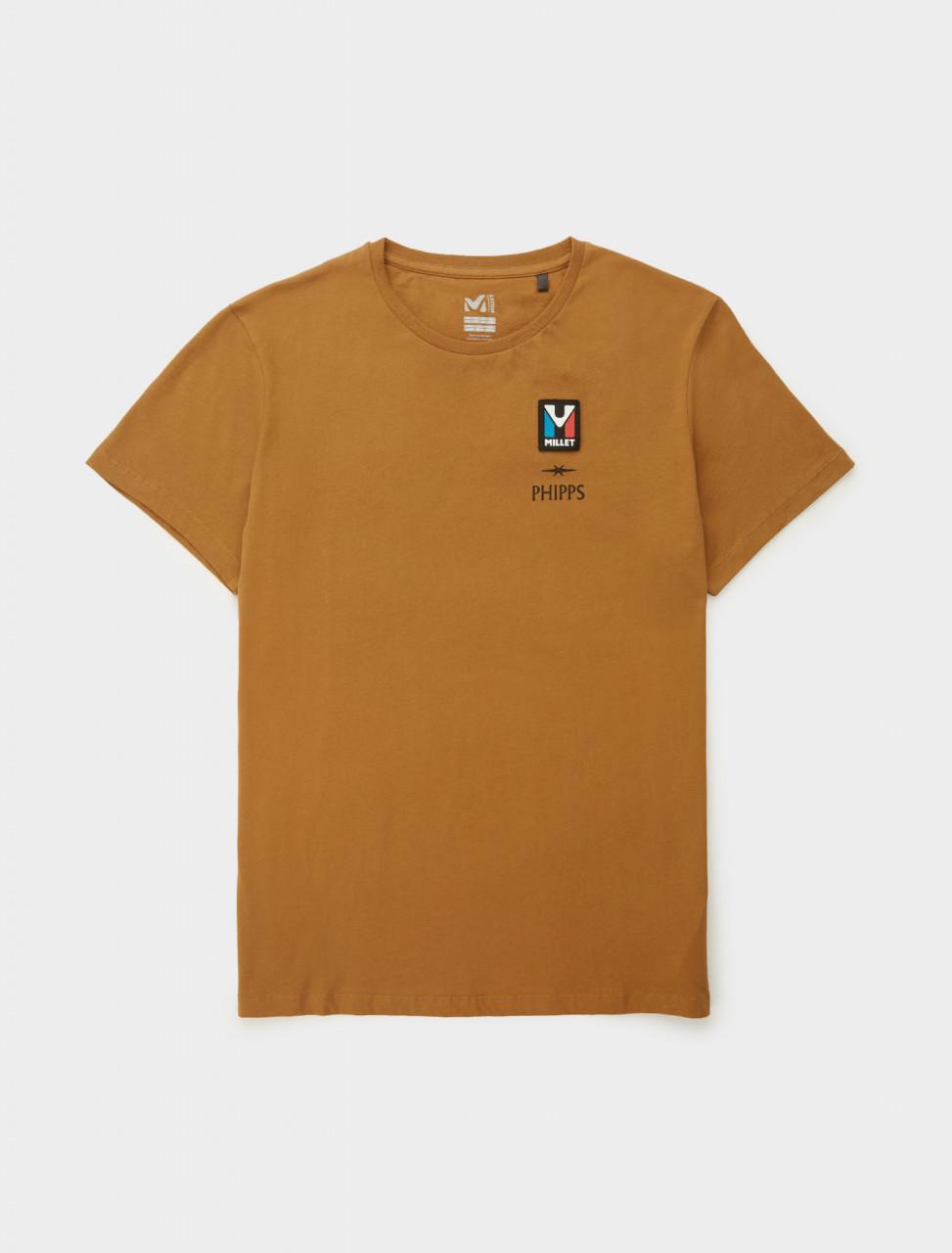 Phipps x Millet Printed Short Sleeve T-Shirt