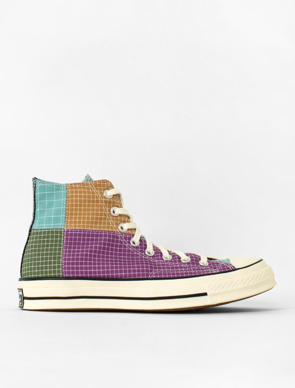 Converse x Converse Ripstop Chuck 70 High Sneaker