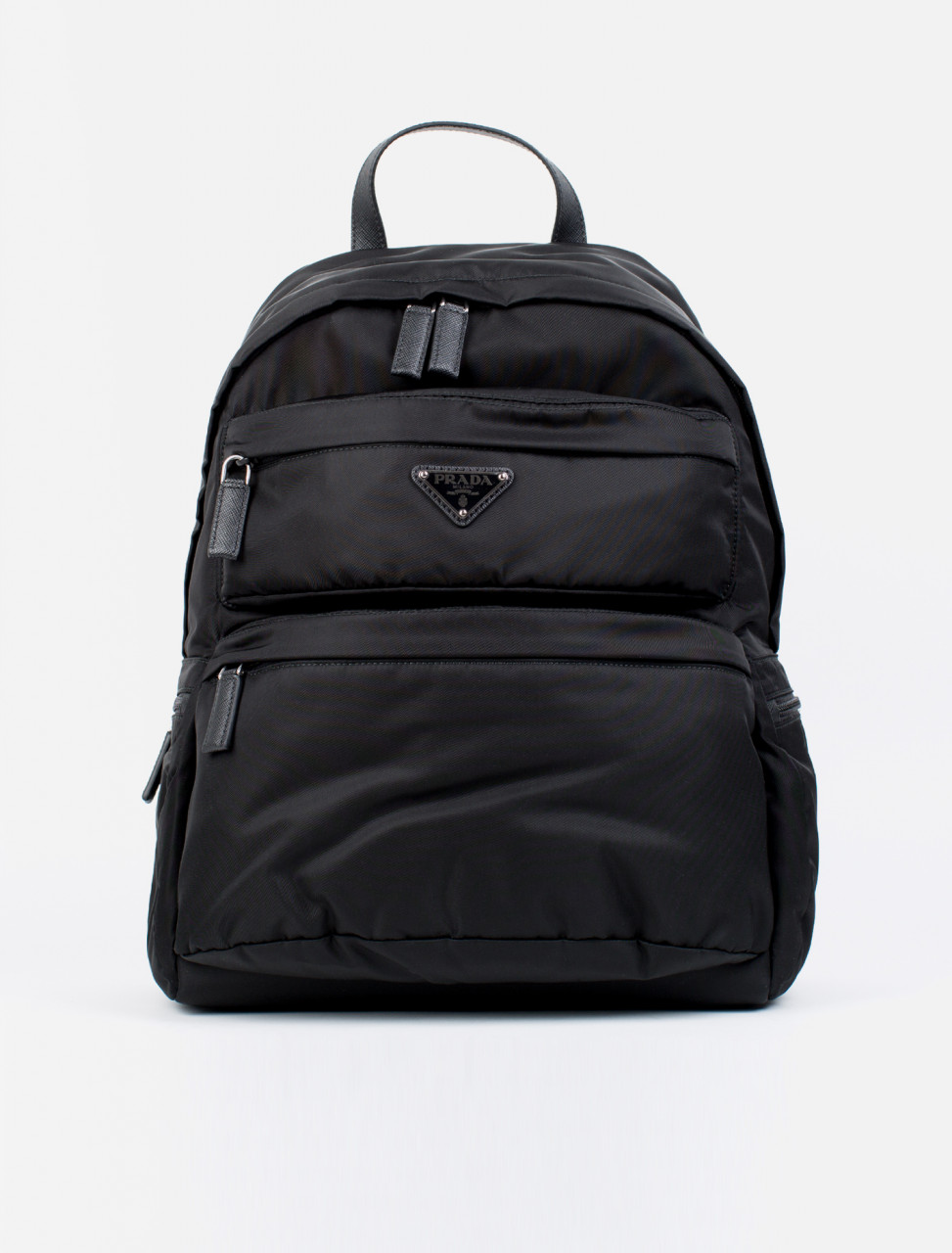 1dc43ef82f12 Prada Tessuto Montagna Nylon Backpack | Voo Store Berlin | Worldwide ...