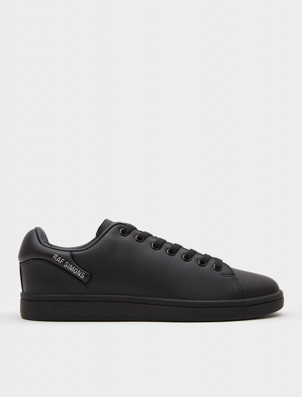 162-HR760001S-0003 RAF SIMONS RUNNERS ORION BLACK