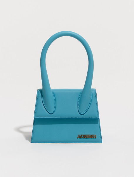 Le Chiquito Moyen in Turquoise