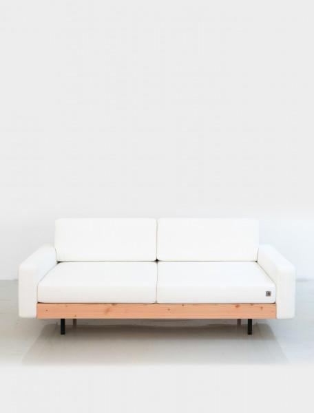 CLAYSOFA1 CARHARTT WIP x Clay Arlington Sofa in Wax