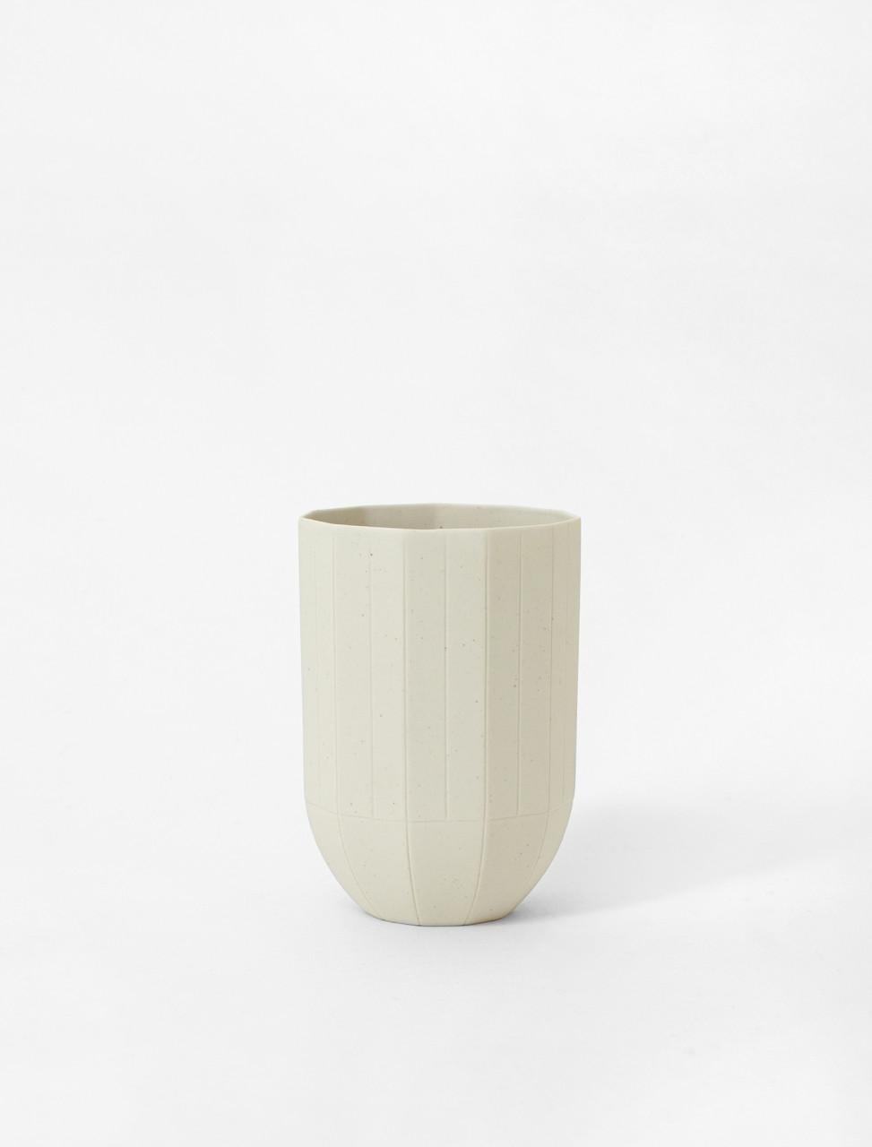 Paper Porcelain Mug