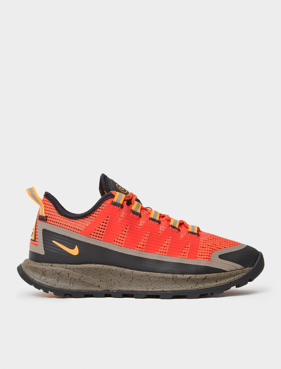 149-CV1779-600 NIKE ACG AIR NASU HABANERO RED TOTAL ORANGE