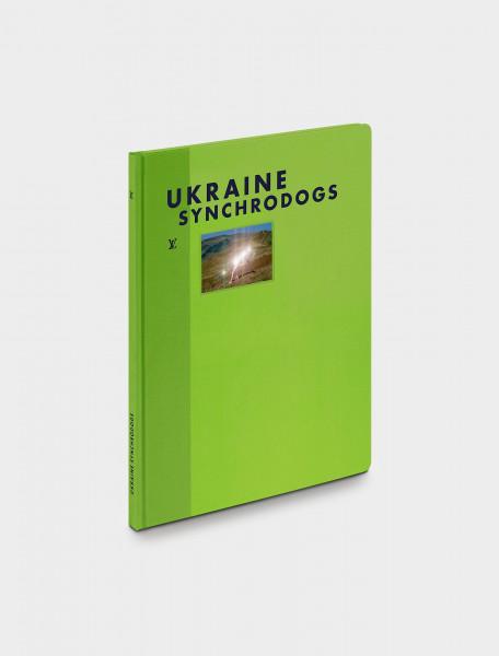 9782369832126 UKRAINE SYNCHRODOGS 1