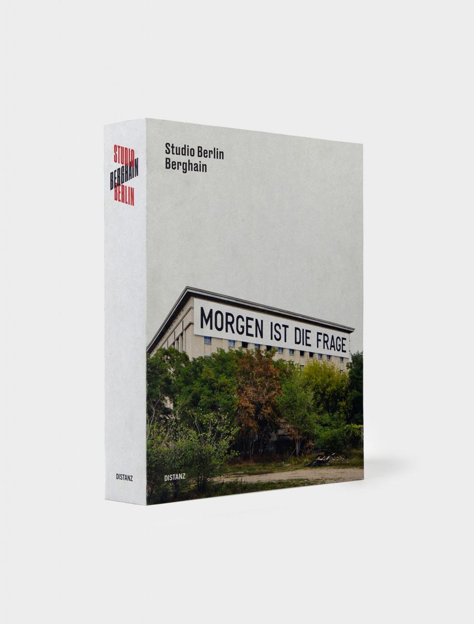 9783954763696 STUDIO BERLIN BERGHAIN BOROS FOUNDATION