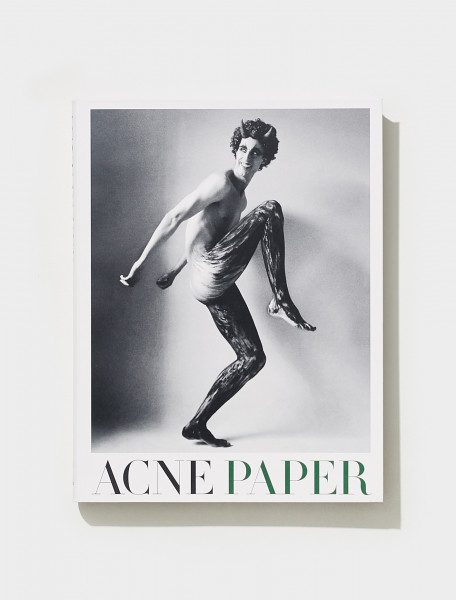 1001254 ACNE PAPER BOOK