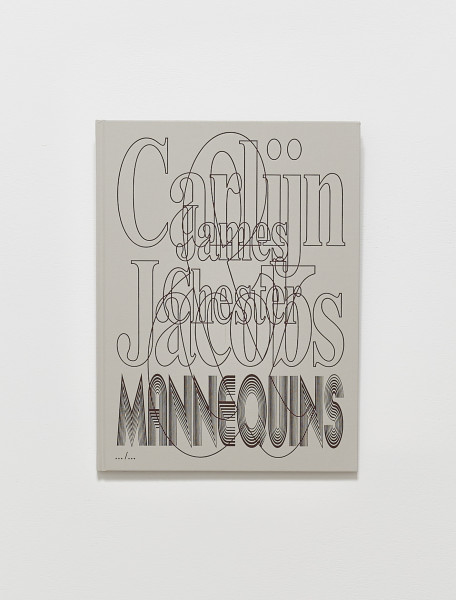 9789493146631 Mannequins by Carlijn Jacobs and James Chester