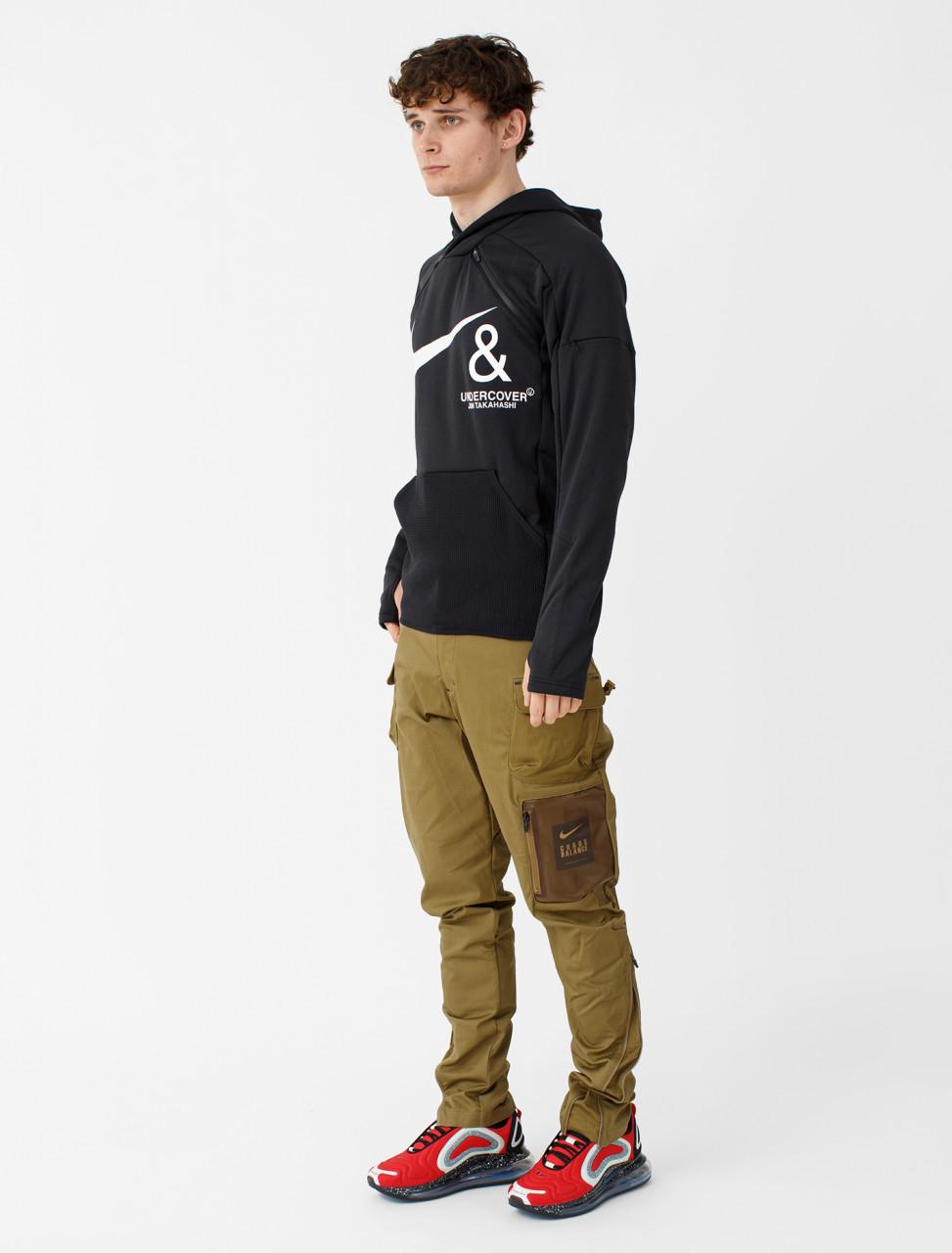 x Undercover Trouser in Lichen Brown