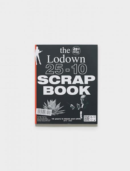 419416270900300117 THE LODOWN 25 10 SCRAP BOOK