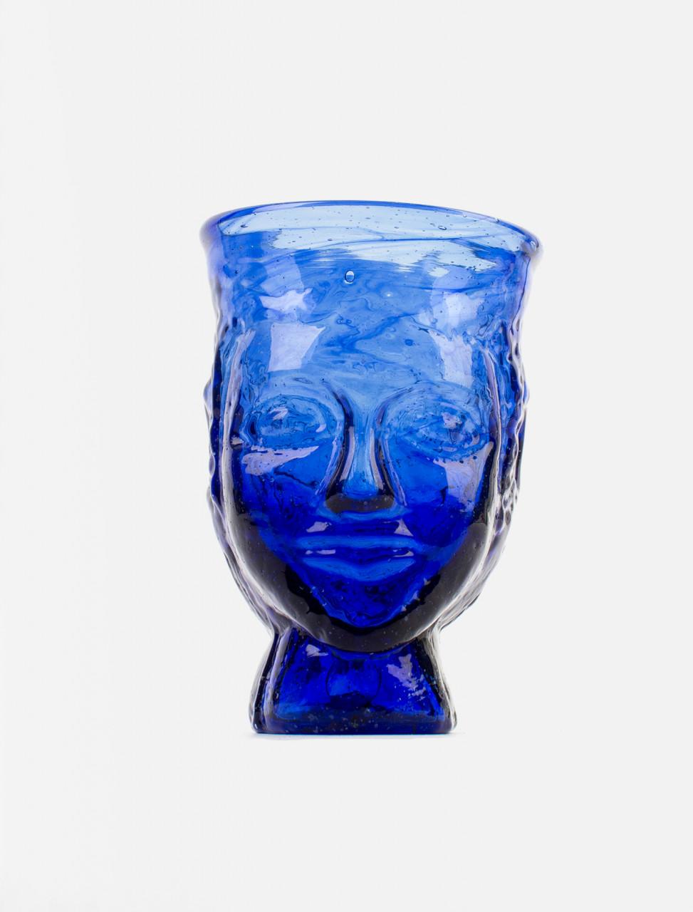 Tete Drinking Glass