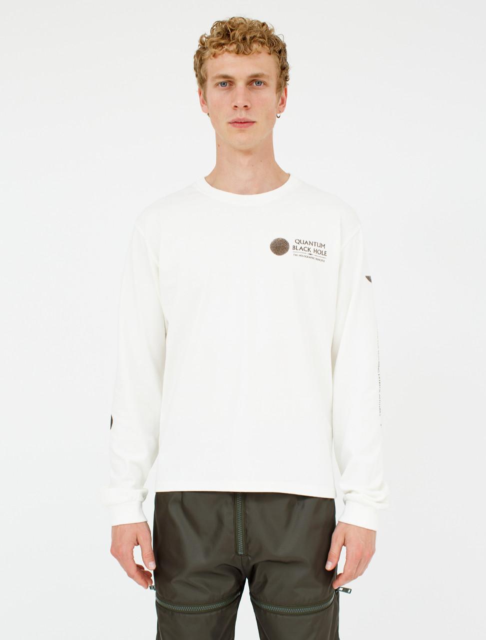 Quantum Black Hole T-Shirt