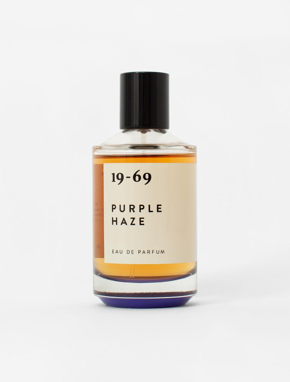 PURPLE HAZE Eau de Parfum 100 ml