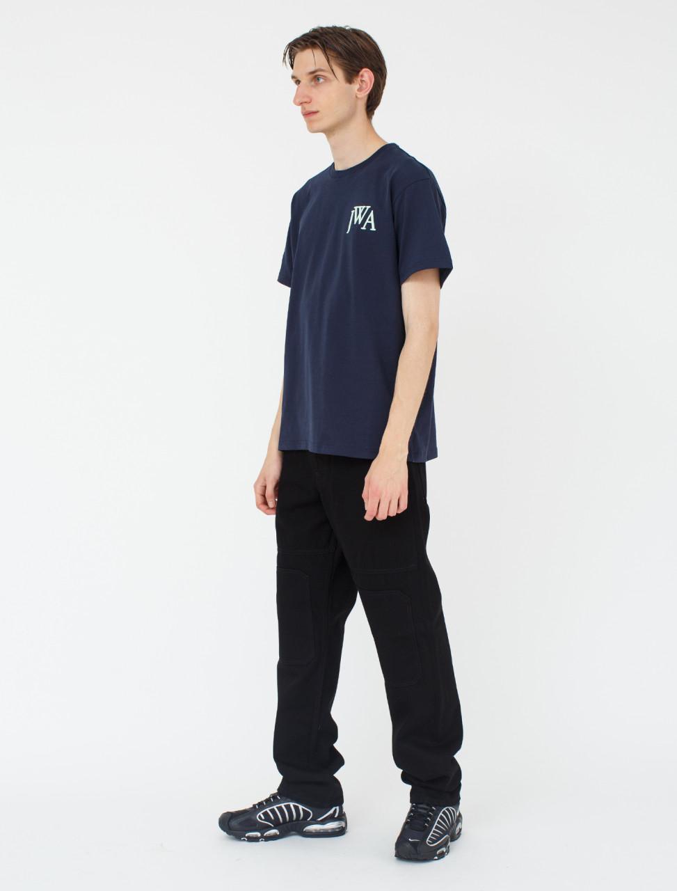Low Pocket Jeans