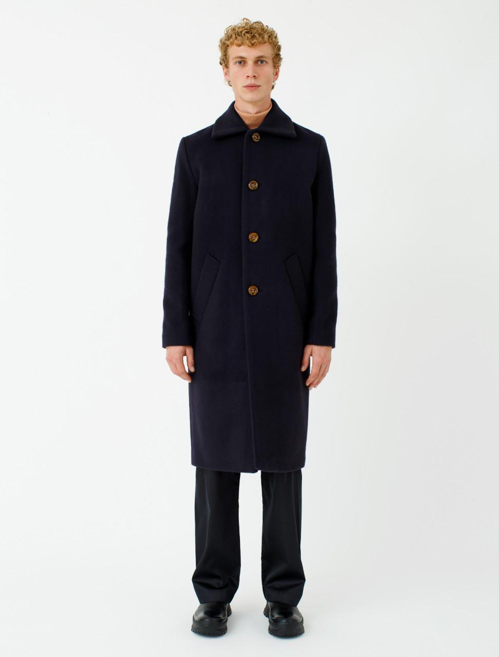 Ian Coat