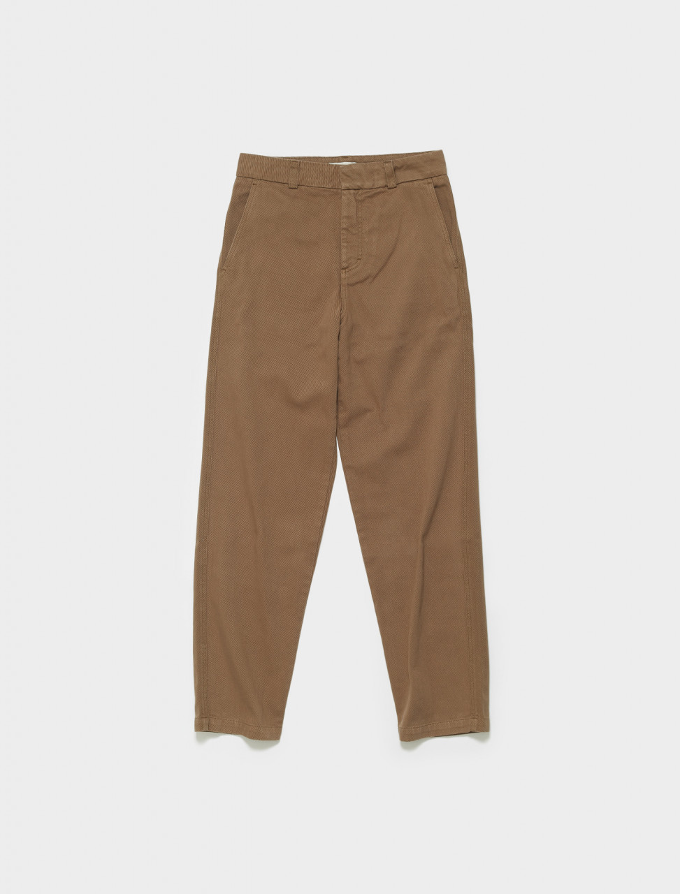 808080-800 ANOTHER ASPECT ANOTHER PANTS 2.0 TEAK