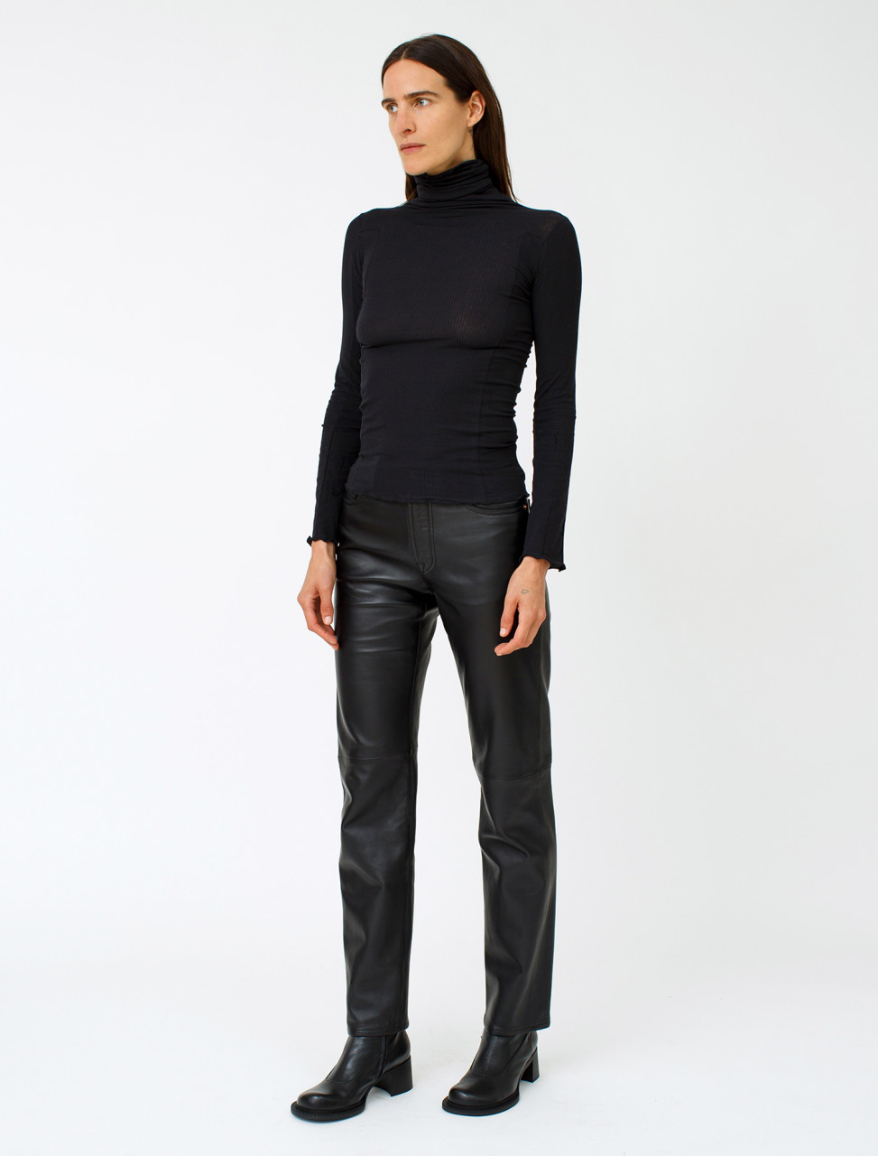 1997 Leather Trouser