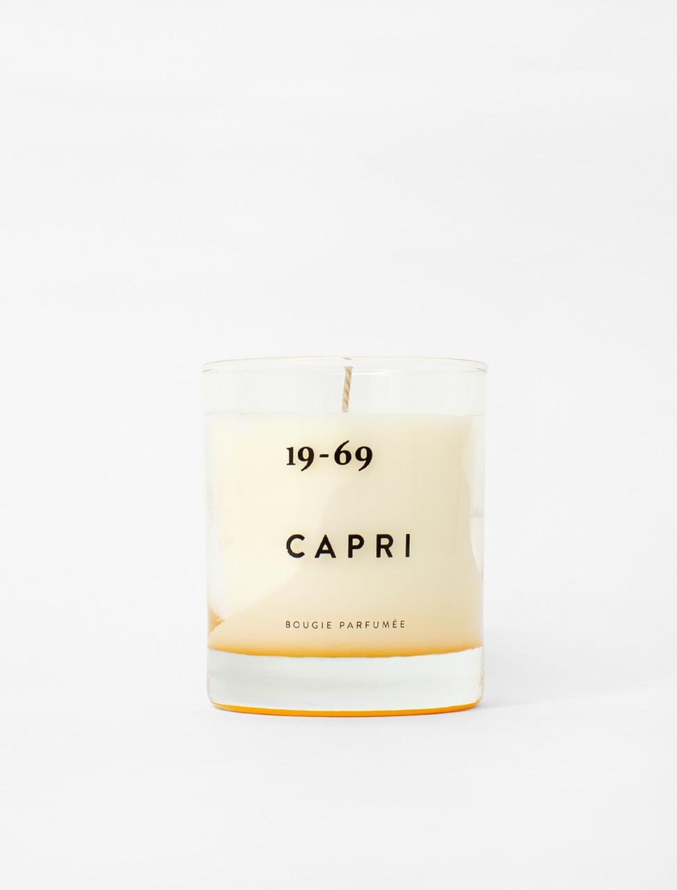 CAPRI Bougie Parfumée 200 ml