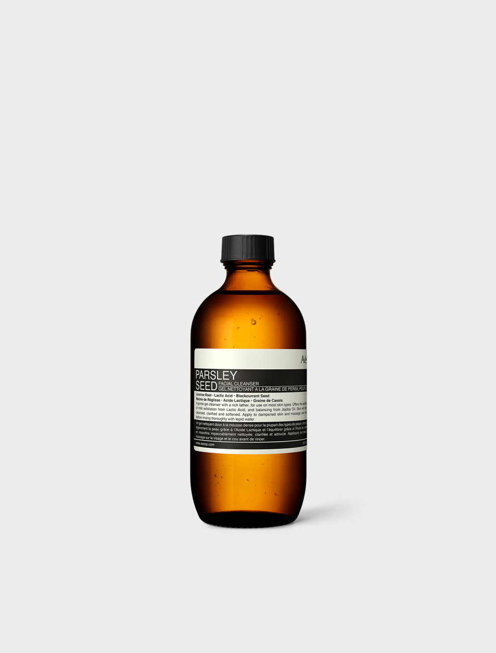 ASK45 Aesop Parsley Seed Facial Cleanser 200mL
