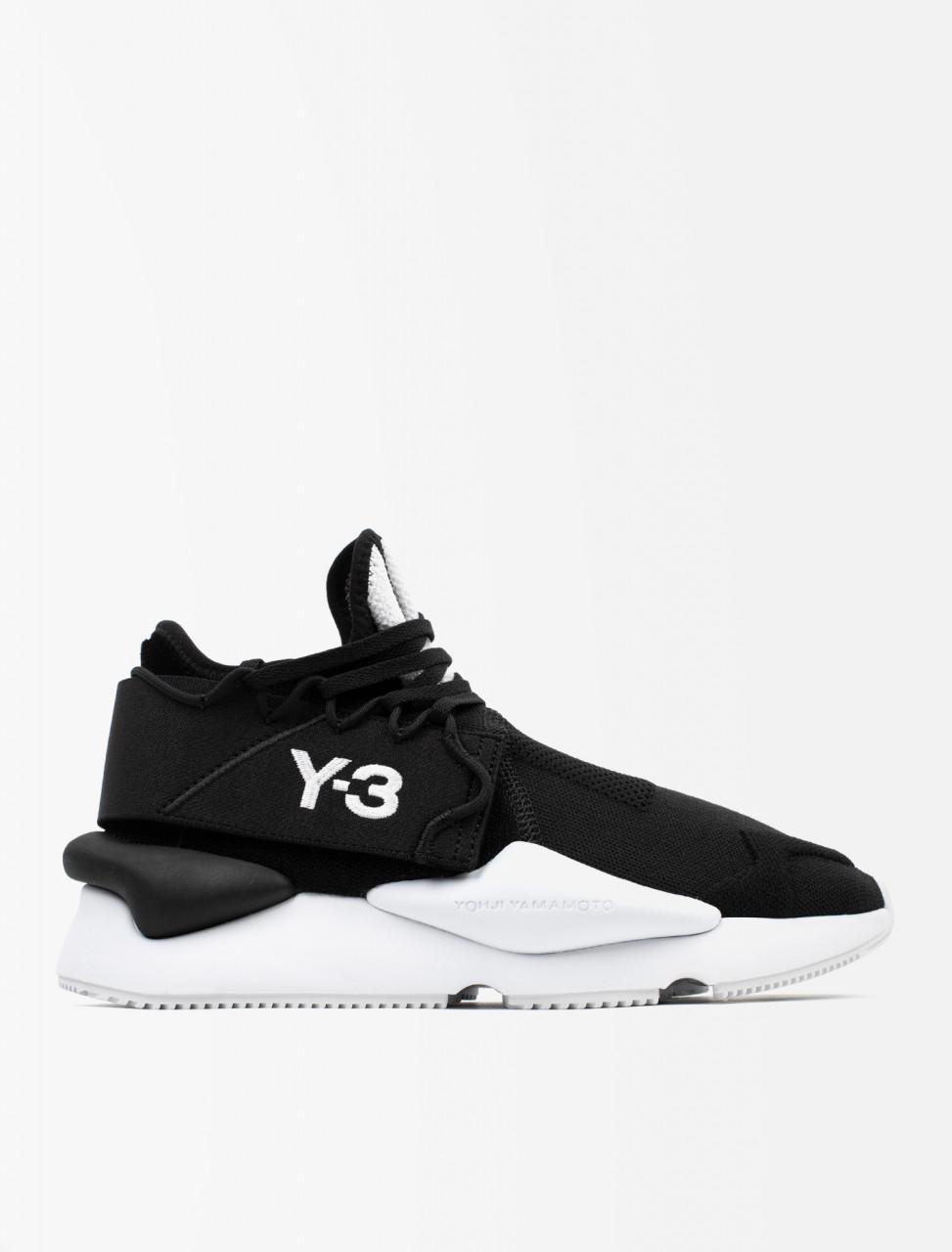 Y-3 Kaiwa Knit Sneaker