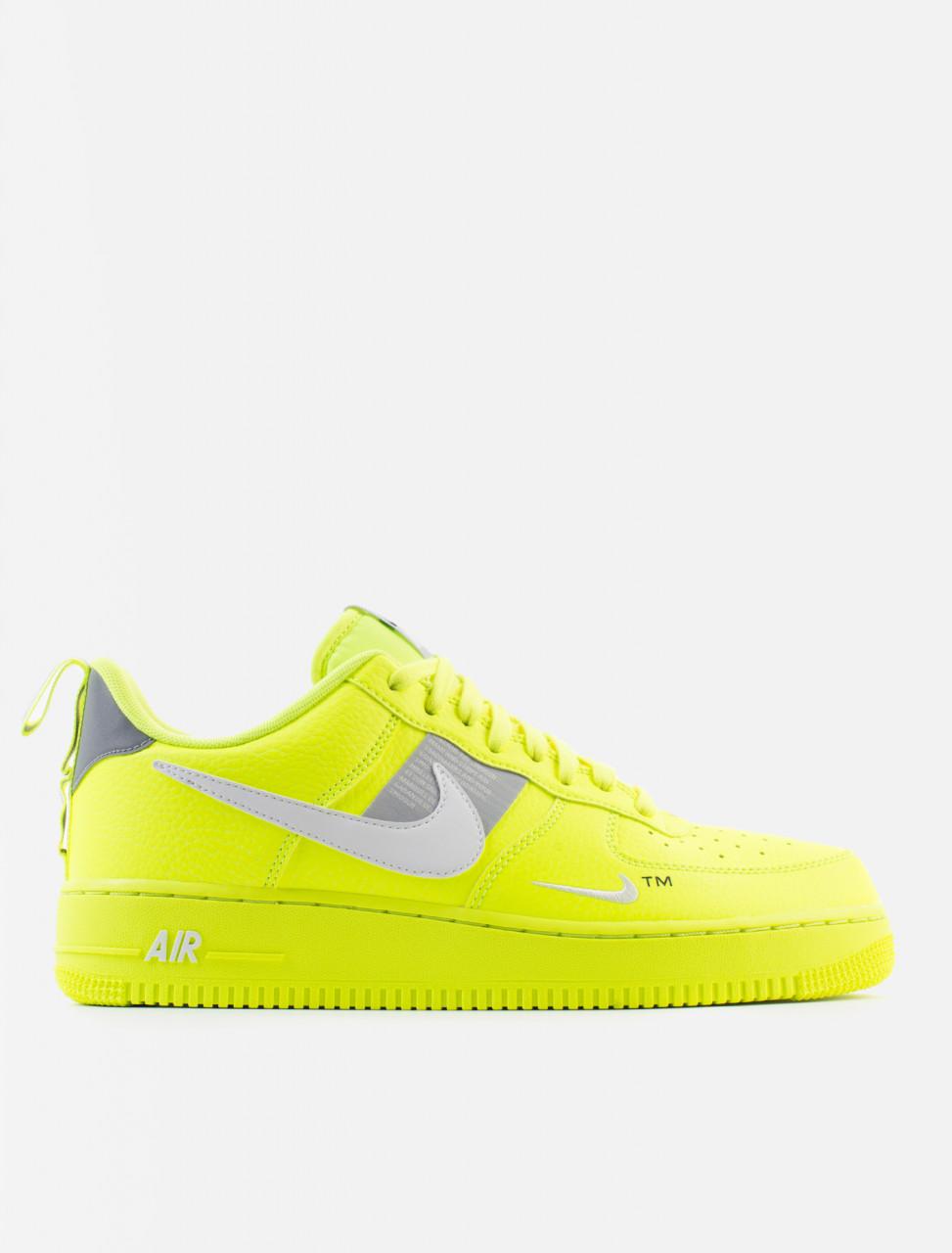 Nike Air Force Store 1 '07 LV8 Utility Sneaker Voo Store Force Berlin 4c11ed
