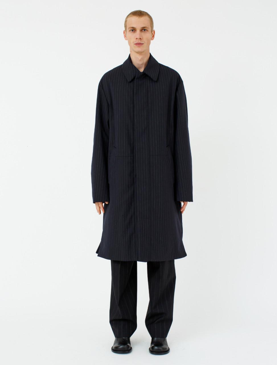 Rubar Coat