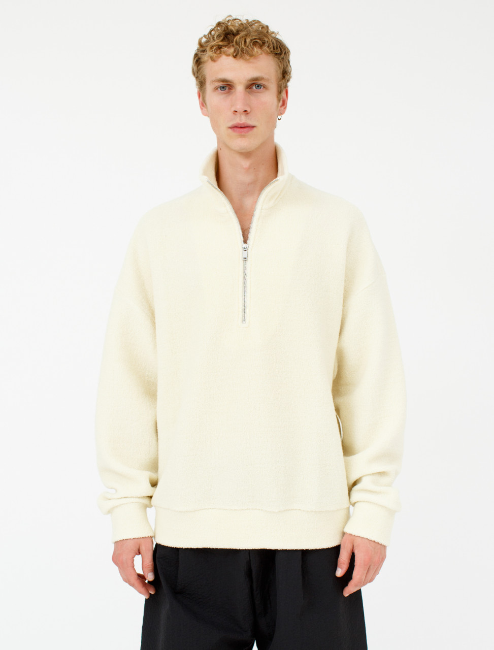 Longsleeve Sweatshirt