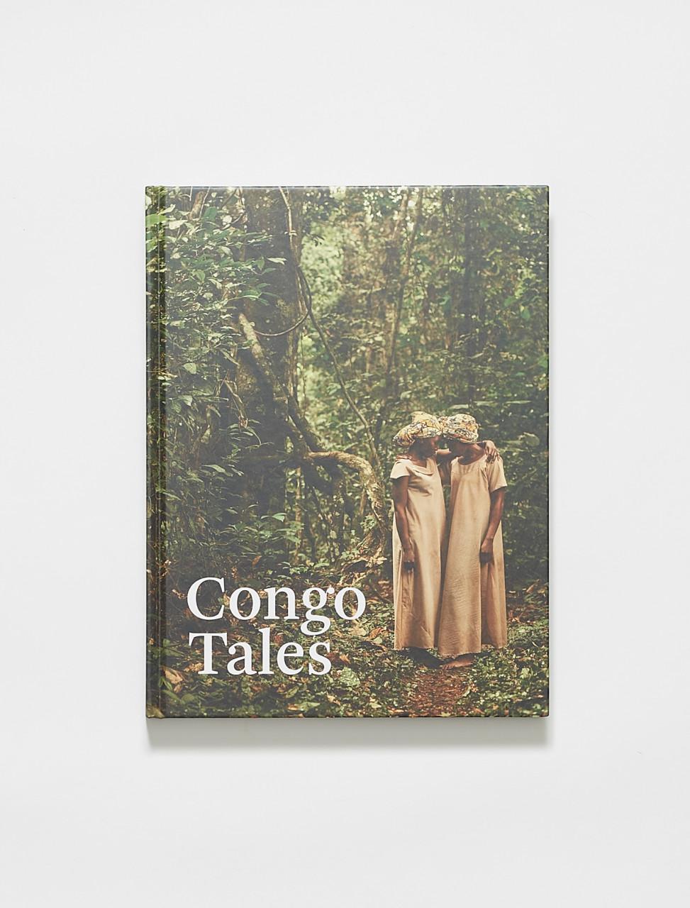 9783791357898 CONGO TALES