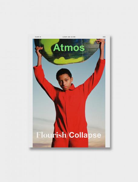 Atmos Magazine Volume #03
