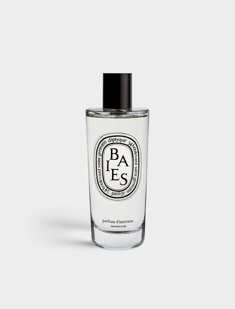337-VBV1 DIPTYQUE BAIES ROOM SPRAY