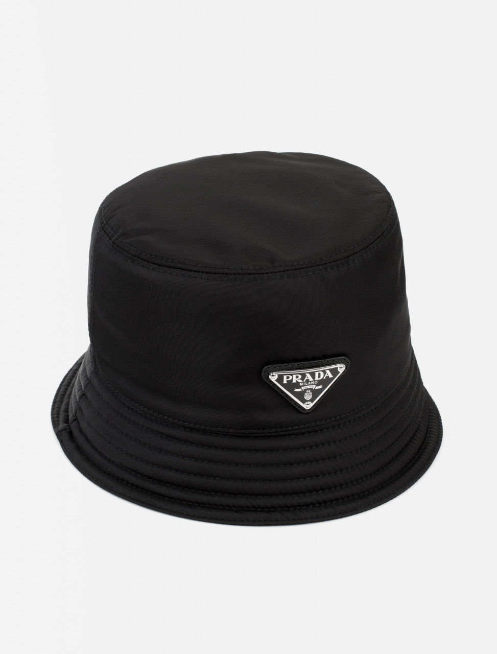 cfc128ba Prada Nylon Rain Hat | Voo Store Berlin | Worldwide Shipping