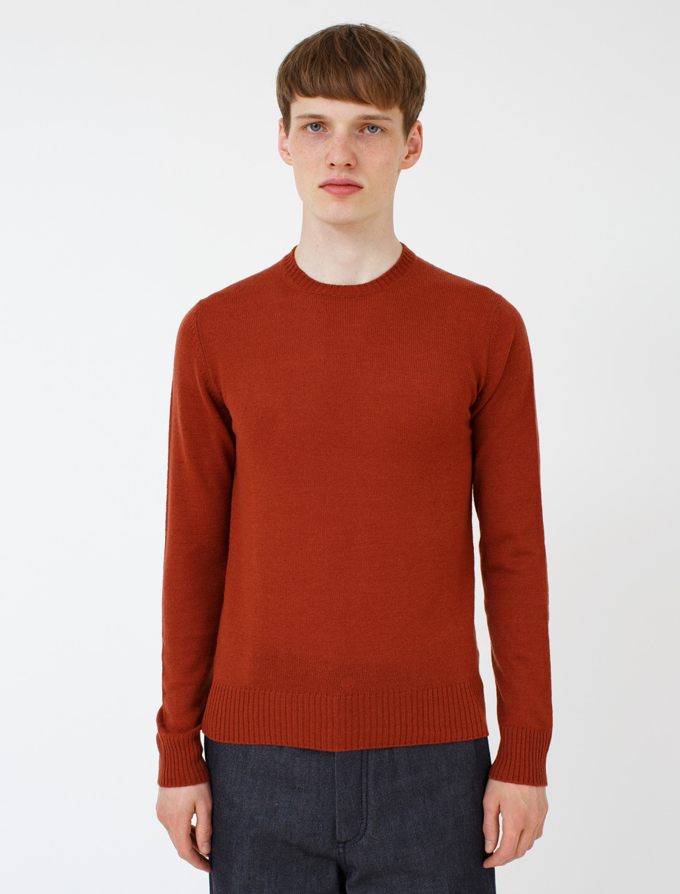 Light Cashmere Sweater