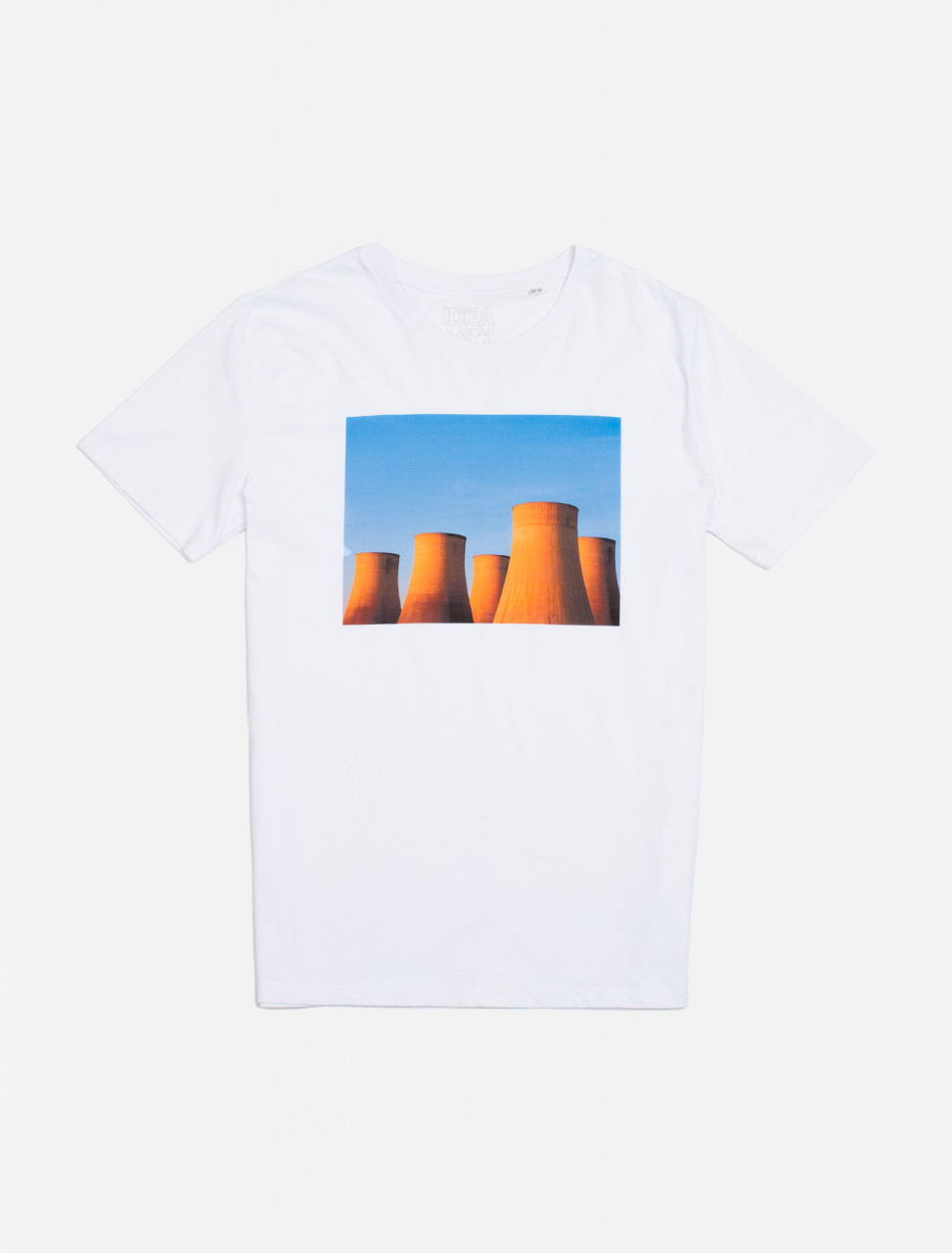 Alasdair McLellan British Summer Tee